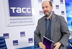 Cоветник президента РФ Герман Клименко