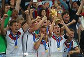ФИФА: матчи ЧМ-2014 по футболу посмотрели 3,2 млрд телезрителей