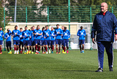 Сборная России по футболу проведет товарищеский матч с командой Катара