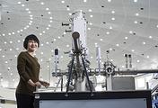 Профессор И Се (Yi Xie), Научно-технический университет Китая  (Хэфэй, Китай)