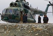 Президент РФ посетил крупномасштабные военные учения в районе Черного моря, 2013 год