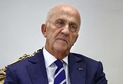 Министр обороны Ливана Самир Мокбель