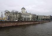 Институт русской литературы РАН (Пушкинский Дом)