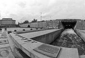 Плотина на реке Исеть, сохранившаяся с 1723 года