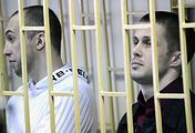 Алексей Никитин и Вадим Ковтун