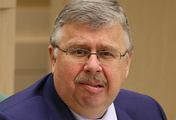 Руководитель ФТС Андрей Бельянинов