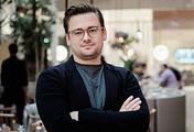 Ресторатор Борис Зарьков