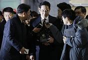 Вице-президент группы Samsung Ли Чжэ Ён