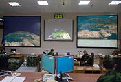 """Радиолокационная станция """"Дон-2Н"""" системы ПРО Москвы"""
