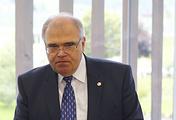 Министр юстиции Австрии Вольфганг Брандштеттер