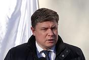 Ректор Московского государственного института культуры (МГИК) Иван Лобанов