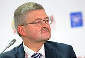 Первый заместитель председателя Центрального Банка РФ Дмитрий Тулин