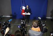 Глава МВД Франции Брюно Ле Ру, 21 марта