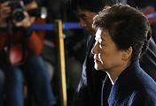 Экс-президент Республики Корея Пак Кын Хе