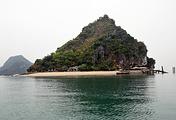 Остров Ти-Топ