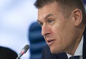 Первый заместитель министра культуры РФ Владимир Аристархов