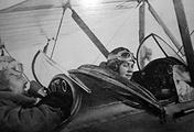 Анна Луканова — летчица, спасшая норвежского партизана Фигенскеу Пер-Рангвальда