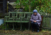"""Кадр из фильма """"Карп отмороженный"""""""