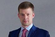Глава городского округа Балашиха Московской области Сергей Юров