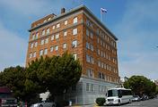 Генеральное консульство РФ в Сан-Франциско