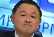 Заместитель председателя Всеяпонской федерации дзюдо Ясухиро Ямасита