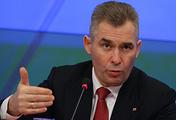 Адвокат Павел Астахов