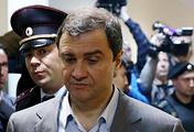 Григорий Пирумов после оглашения приговора в Дорогомиловском суде