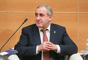 Вице-спикер Госдумы РФ Сергей Неверов