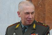 Cоветник начальника Генштаба ВС РФ Андрей Третьяк
