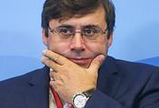 Первый заместитель председателя Центрального банка РФ Сергей Швецов