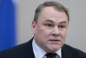 Вице-спикер Госдумы РФ Петр Толстой