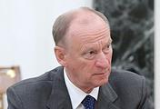 Секретарь Совета безопасности (СБ) РФ Николай Патрушев