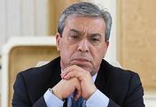 Посол Палестины в России Абдельхафиз Нофаль