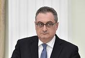 Заместитель министра иностранных дел России Игорь Моргулов