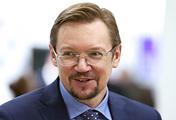Статс-секретарь – заместитель министра культуры РФ Александр Журавский
