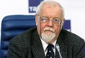 Заместитель директора Арктического и Антарктического НИИ, руководитель Российской антарктической экспедиции  Валерий Лукин