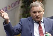 Заместитель министра сельского хозяйства России Евгений Громыко