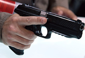 Пистолет ПЛ-14 (пистолет Лебедева)