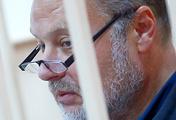 Заместитель директора Федеральной службы исполнения наказаний России Олег Коршунов