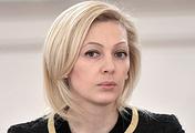 Зампред Госдумы Ольга Тимофеева