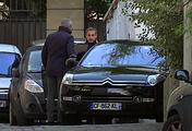 Николя Саркози, Париж, 21 марта