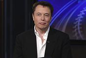 Основатель и руководитель компаний Tesla и SpaceX Илон Маск
