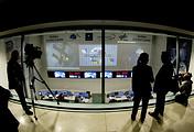 Контрольный центр Galileo