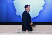 Полпред президента РФ в Центральном федеральном округе Алексей Гордеев