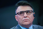 Глава Роскомнадзора Александр Жаров