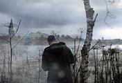 """Кадр из фильма """"Черновик"""""""