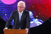 Исполнительный директор Нобелевского фонда Ларс Хайкенстен