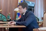 Временно исполняющий обязанности губернатора Ямало-Ненецкого автономного округа Дмитрий Артюхов