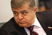 Первый зампред комитета Совета Федерации по международным делам Владимир Джабаров