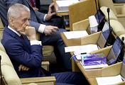 Первый заместитель председателя комитета Госдумы РФ по образованию и науке Геннадий Онищенко